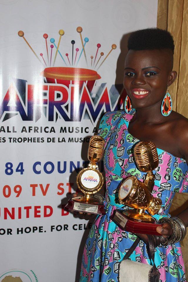 I SMELL A LOT OF FEAR- NOELLA WIYAALA - Ghana showbiz | Celebrities