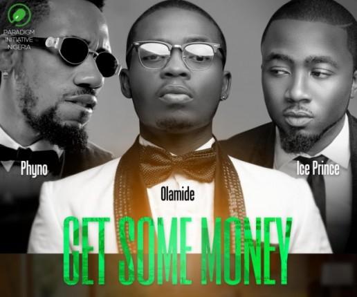 Get-Some-Money