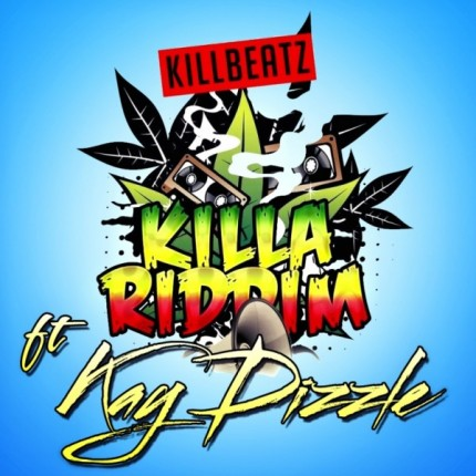 Kay-Dizzle-Killa-Riddim-600x600