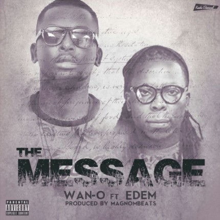 Wan-O-The-Message-600x600