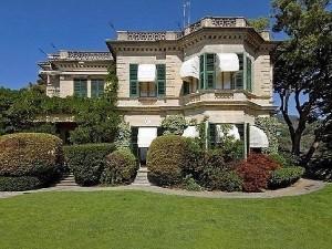 Premiership Stars 25m GBP Haunted Mansion