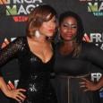 In Ghana, movies project fierce female leads
