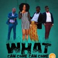 Stage play to be premiered 'What can come can come'