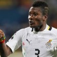 There is more to Asamoah Gyan's blackmail story – Manager