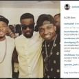 SarkCessMusic management to sign ReggienBollie