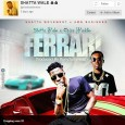 FERRARI yet to be release by Shatta movement
