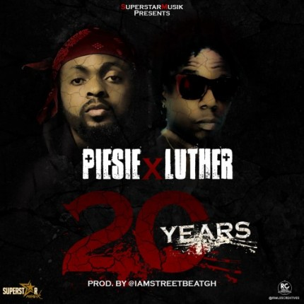 piesie-20-years-ft-luther-500x500