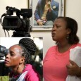 Let's celebrate women filmmakers | Leila Djansi