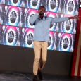 Video: See Pappy Kojo's live band performance at VGMA