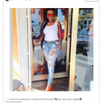 Yvonne Nelson goes on 'man hunt' for Delay