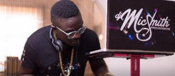 DJ Mic Smith