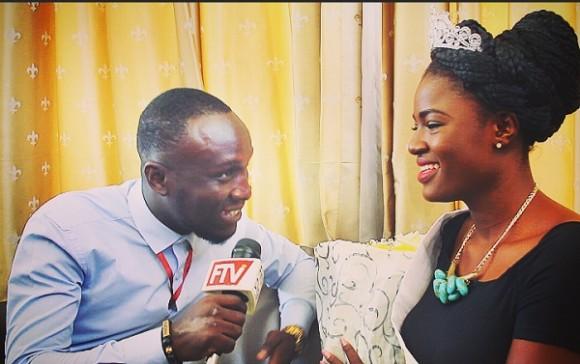 Miss Rebecca Asamoah