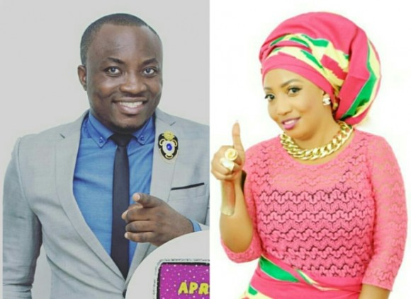 DKB and Diamond Appiah