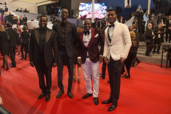 Ghanaian-stars-at-Cannes-20161