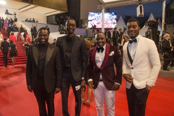 Ghanaian-stars-at-Cannes-20162