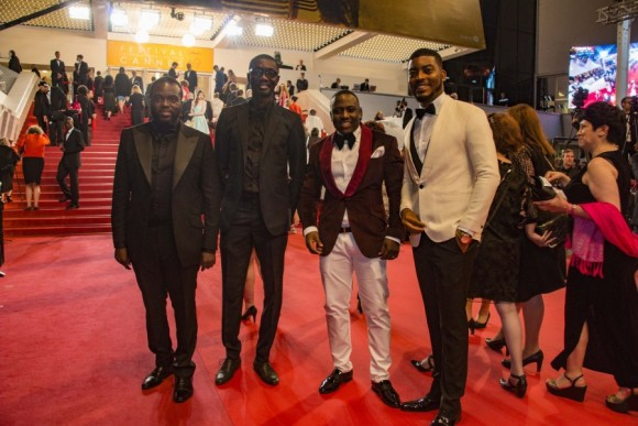 Ghanaian-stars-at-Cannes-20163