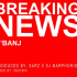 D'Banj – Breaking News