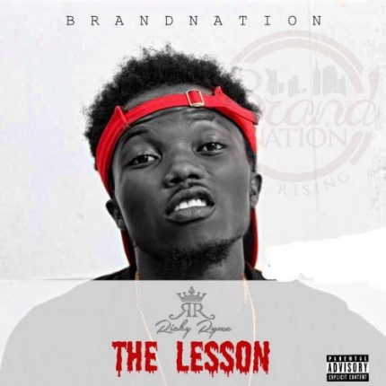richy-rymz-the-lessons-500x500