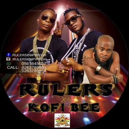 Rulers – Esi Attah ft Kofi Bee + Akwele