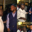 D-black and flag bearer for NPP, Nana Addo Dankwa Akufo-Addo met