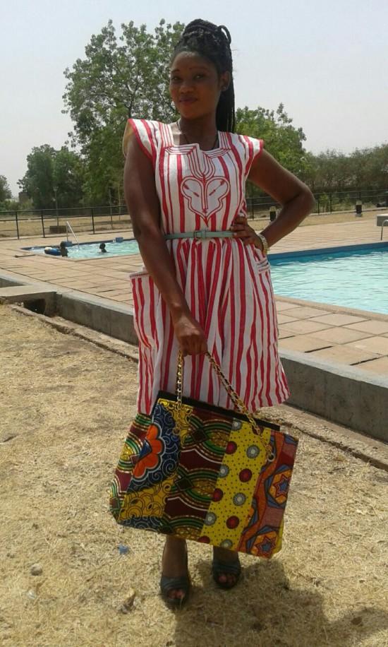 Navro Clothing Revolutionizing Ghana Fashion Industry