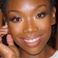 Brandy Norwood's Label Comes for Her, Again