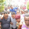 Photos: Bishop Obinim granted bail and receives warm welcome