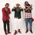 4×4 music group in exclusive interview
