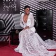 Becca showered in beauty at Glitz Award 2016