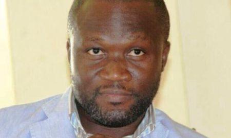 Michael Kwaku Ola