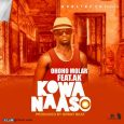 Ohoho Molar features AK on new tune called KOWANAASO