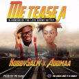 Adomaa on a gospel soul with KobbySalm