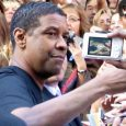 Denzel Washington Claps Back