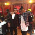 Stonebwoy meets @treysongz inside coke studios Kenya