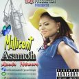 "Millicent Asamoah gives thanks to Almighty ""Aseda dwom"""