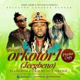 """Orkotor 1 is here with a new one """"JeeGbeno"""" featuring Rashid Metal x Luther"""