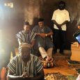 Royal Highness of Tamale enskinned Samini 'Yilanaa'