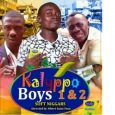 A new movie titled 'Kalyppo Boys(1&2)' from Kumawood!!!