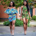 Beauty of African Print,  GTP