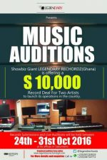 music-auditions