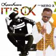 Okyeame Kwame features Nero X on 'ITS OKAY'