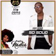 Dancehall dubbed 'So Solid' from Jah Lead