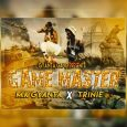 Game Masters featuring Trinie, by M.K Gyanta