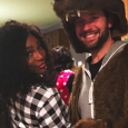 Serena Williams and Reddit Co-Founder Alexis Ohanian Are Engaged