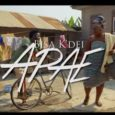 Official video: Apae by Bisa Kdei