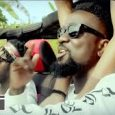 Video: Sarkodie drops 'Pain Killer' ft Runtown