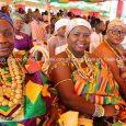 Ghana@60 celebrated with Kente