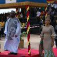 Ghana@60: Stunning outfit, Samira Bawumia