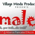 """Amale"" at Alliance Française"