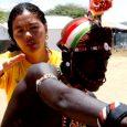 Faces of Africa – Maasai Cricket Warriors